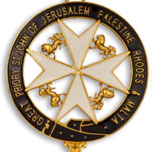 Regalia Store UK Knights-of-Malta-Great-Priory-Collarette-Jewel-300x300 Knights Of Malta Great Priory Collarette Jewel