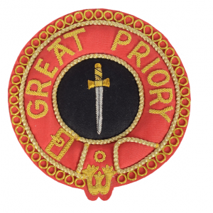 Regalia Store UK Knights-of-Malta-Great-Priory-Mantle-Badge-300x300 Knights Of Malta Provincial/Great Priory Mantle Badge