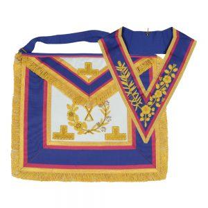 Regalia Store UK Mark-Grand-Full-Dress-Apron-and-Collar-300x300 Mark Grand Full Dress Apron & Collar