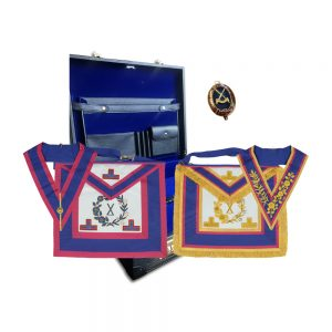 Regalia Store UK Mark-Grand-Full-Dress-Undress-Regalia-2-300x300 Mark Grand Full Dress & Undress Regalia Set