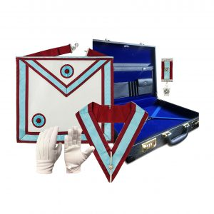 Regalia Store UK Mark-Master-Mason-Regalia-Set-1-1-300x300 Mark Master Masons Regalia Set [Set 2]
