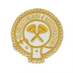 Regalia Store UK Mark-Provincial-Full-Dress-Apron-Badge-300x300 Mark Provincial Full Dress Apron Badge