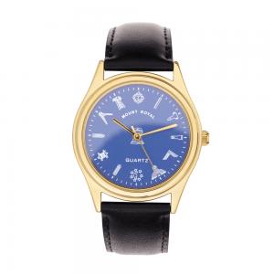 Regalia Store UK Mens-G407-Masonic-Wrist-Watch-300x300 Men's G407 Masonic Wrist Watch