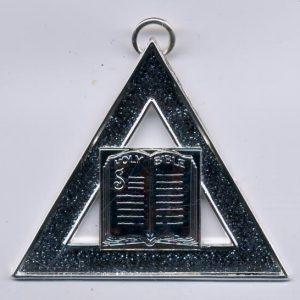 Regalia Store UK RAM3CHAP-300x300 R.A.M. Officers Collar Jewel [Chaplain]
