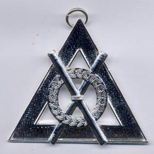 Regalia Store UK RAM3DC-300x300 R.A.M. Officers Collar Jewel [D.C.]