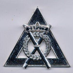 Regalia Store UK RAM3DDC-300x300 R.A.M. Officers Collar Jewel [D.D.C.]
