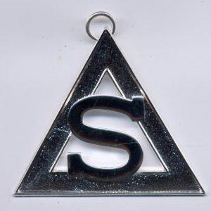 Regalia Store UK RAM3JW-300x300 R.A.M. Officers Collar Jewel [Junior Warden]