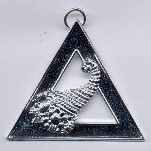 Regalia Store UK RAM3STE-300x300 R.A.M. Officers Collar Jewel [Steward]