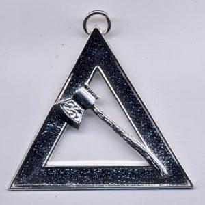 Regalia Store UK RAM3WAR-300x300 R.A.M. Officers Collar Jewel [Warder]