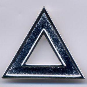Regalia Store UK RAM9-300x300 R.A.M. Apron Triangles Silver Plate