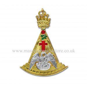 Regalia Store UK Rose-Corix-18th-Degree-Collar-Jewel-300x300 Rose Corix 18th Degree Collar Jewel