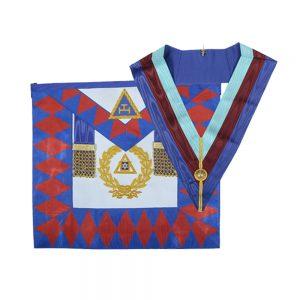 Regalia Store UK Royal-Arch-Grand-Apron-Collar-300x300 Royal Arch Supreme Grand Rank Apron & Collar