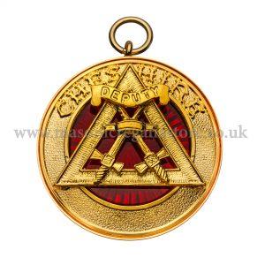 Regalia Store UK Royal-Arch-Provincial-Past-Rank-Collarette-Jewel-300x300 Royal Arch Provincial Past Rank Collarette Jewel