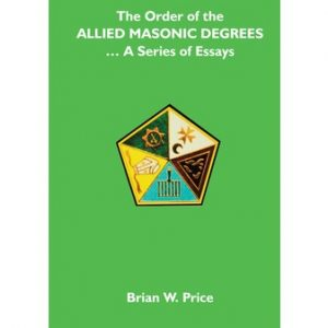 Regalia Store UK amd-cover_final-front_0e5a27886f-300x300 The Order Of Allied Masonic Degrees - A Series Of Essays