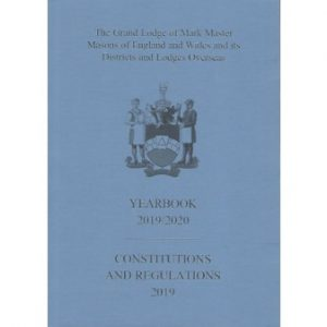 Regalia Store UK capture_1d35a3fb20-300x300 Mark Masons Combined Book of Constitutions and Yearbook 2019-2020