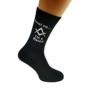 Regalia Store UK dsc_0160-300x300 Trust me I'm a Mason Mens Cotton Rich Socks