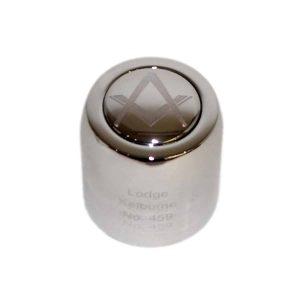 Regalia Store UK dsc_2215-300x300 Masonic Pressure Action Champagne or Prosecco Bottle Stopper