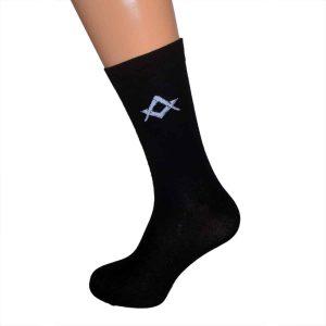 Regalia Store UK dsc_2348-300x300 Pair of Masonic Freemasons Socks