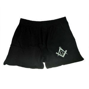 Regalia Store UK dsc_3181-300x300 Masonic Boxer Shorts with Silver Design available with or without G