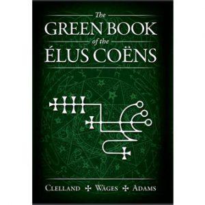Regalia Store UK green-book_a49b09ae92-300x300 The Green Book of the Élus Coëns