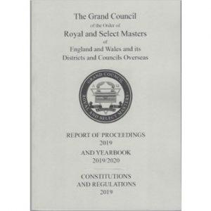 Regalia Store UK royalandselect_89f21e02a3-300x300 Royal and Select Masters Yearbook 2019/2020