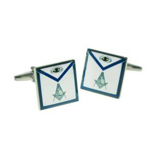 Regalia Store UK x2bocs299_jr_deacon-300x300 Apron Style Jr Deacon Masonic Cufflinks