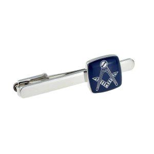 Regalia Store UK x2m016-300x300 Masonic Blue & Silver Tie Clip (No G)