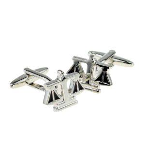 Regalia Store UK x2psn086-300x300 Value Saver Scales of Justice Lawyers Masonic Cufflinks