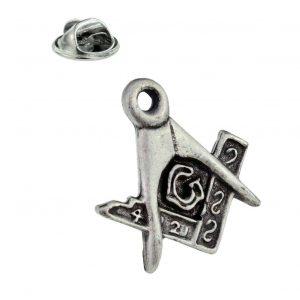 Regalia Store UK xdhlp0698_1-300x300 Masonic Regalia with G Lapel Pin Badge