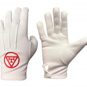 Regalia Store UK Royal-Arch-Cotton-Gloves-300x300 Royal Arch White 100% Cotton Gloves