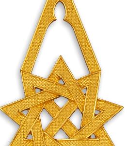 Regalia Store UK Royal-Order-Of-Scotland-Jewel-For-Green-Cordon-262x300 Royal Order Of Scotland Jewel For Green Cordon